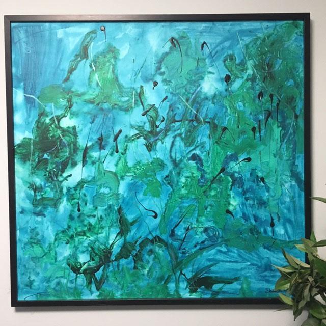 Green Garden 2 110 x 110